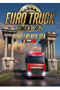 Euro Truck Simulator 2 - Road to The Black Sea (DLC)