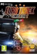 Euro Truck Simulator 2 Italia (DLC)