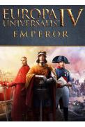 Europa Universalis IV (4): Emperor