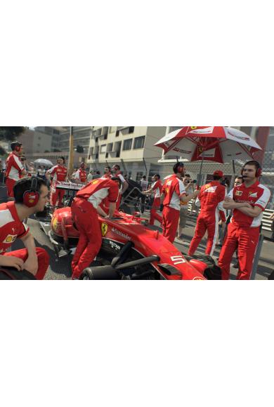 F1 2015 (Xbox One)