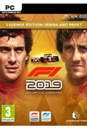 F1 2019 (Legends Edition)