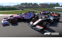 F1 2020 - Deluxe Schumacher Edition (USA) (Xbox One)