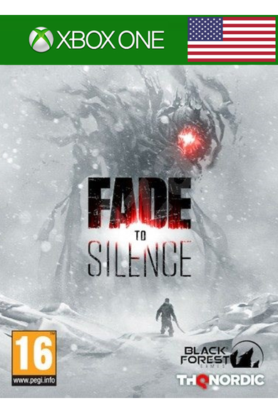 Fade to Silence (USA) (Xbox One)