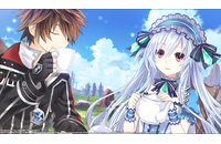 Fairy Fencer F Advent Dark Force - Complete Deluxe Set