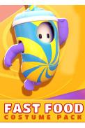 Fall Guys - Fast Food Costume Pack (DLC)