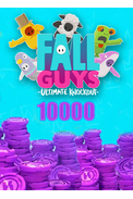 Fall Guys: Ultimate Knockout - 10000 Kudos