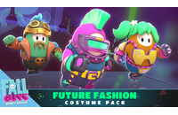 Fall Guys - Future Fashion Pack (DLC)