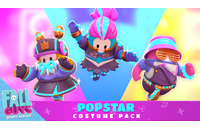 Fall Guys - Popstar Pack (DLC)