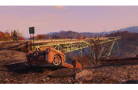 Fallout 76: Wastelanders - Deluxe Edition