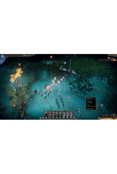 Fantasy General II (2): Onslaught (DLC)
