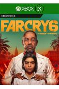Far Cry 6 (Xbox Series X|S)