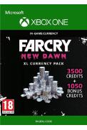 Far Cry New Dawn - Credit Pack XL (Xbox One)