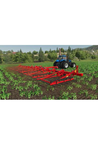 Farming Simulator 19 - Season Pass (DLC)