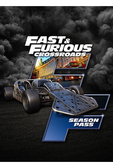 Fast & Furious Crossroads - Season Pass (DLC)