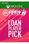 FIFA 19: Ultimate Team Loan Player Pick (Xbox One)