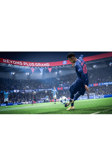 FIFA 19: Ultimate Team Loan Player Pick (PS4)
