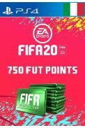 FIFA 20 - 750 FUT Points (Italy) (PS4)