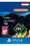 FIFA 20 - 750 FUT Points (Netherlands) (PS4)