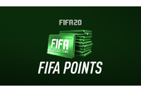 FIFA 20 - 500 FUT Points (Finland) (PS4)