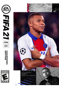 FIFA 21 - Champions Edition (Steam)