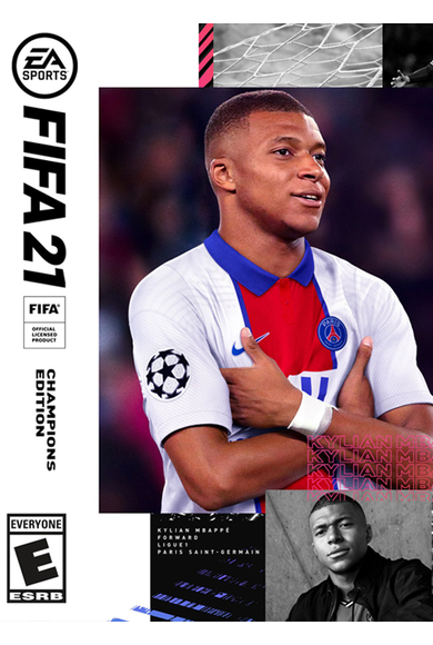 FIFA 21 - Champions Edition (Steam)