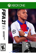 FIFA 21 - Champions Edition (Xbox One)