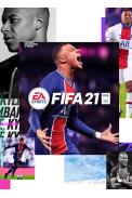 FIFA 21 (Steam)