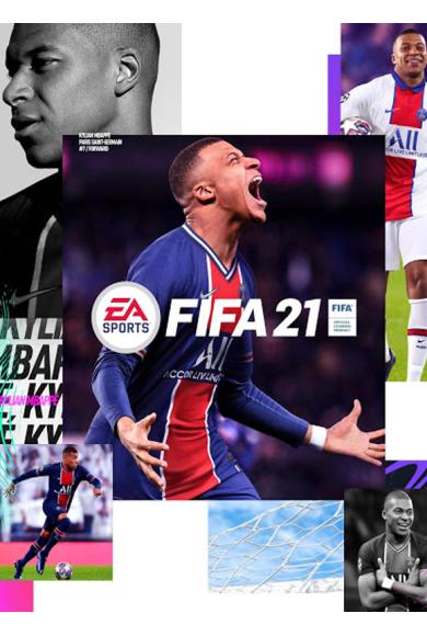 FIFA 21 (ENG/PL/CZ/TR)