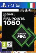 FIFA 21 - 1050 FUT Points (Italy) (PS4 / PS5)