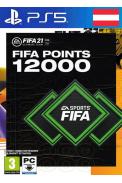 FIFA 21 - 12000 FUT Points (Austria) (PS4 / PS5)