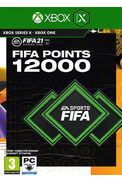 FIFA 21 - 12000 FUT Points (Xbox One / Series X)