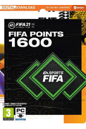 FIFA 21 - 1600 FUT Points