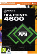 FIFA 21 - 4600 FUT Points