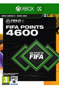 FIFA 21 - 4600 FUT Points (Xbox One / Series X)