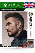 FIFA 21 - Beckham Edition (UK) (Xbox One / Series X)