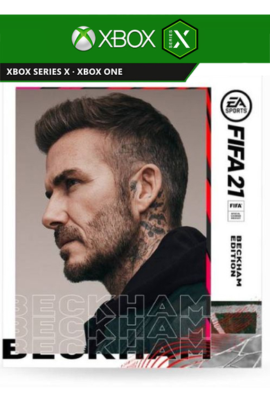 FIFA 21 - Beckham Edition (Xbox One / Series X)