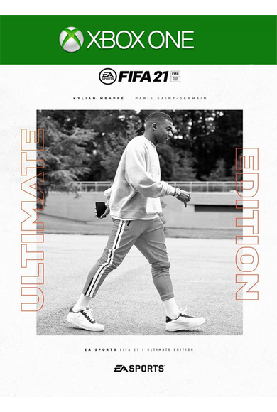 FIFA 21 Ultimate Edition (Xbox One)