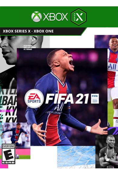 FIFA 21 (Xbox Series X)