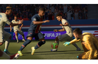 FIFA 21 - Beckham Edition (USA) (Xbox One / Series X)
