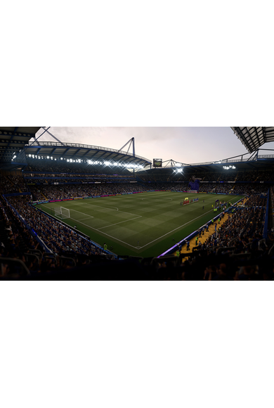 FIFA 21 - 1050 FUT Points (United Kingdom) (PS4 / PS5)