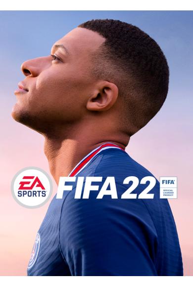 FIFA 22 (ENG/PL)