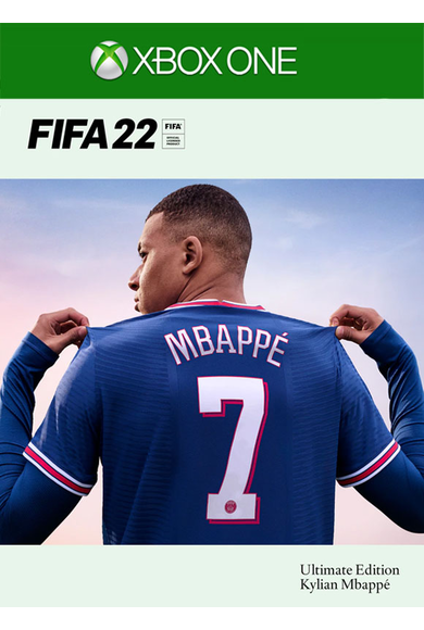 FIFA 22 - Ultimate Edition (Xbox One)