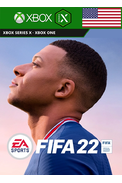 FIFA 22 (USA) (Xbox One / Series X S)