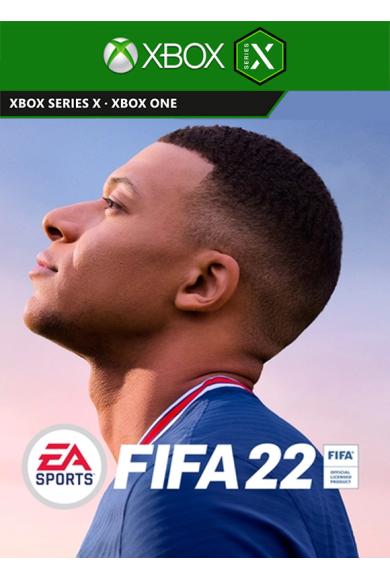 FIFA 22 (Xbox One / Series X|S)