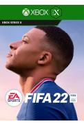 FIFA 22 (Xbox Series X|S)