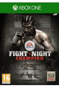 Fight Night Champion (Xbox One)