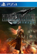 Final Fantasy VII (7) Remake (PS4)