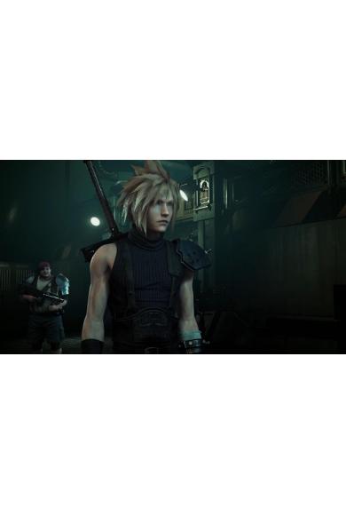 Final Fantasy VII (7) Remake (PS4)