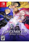 Fire Emblem Three Houses (Switch)