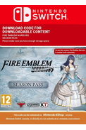 Fire Emblem Warriors - Season Pass (Switch)